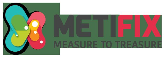 Metifix logo